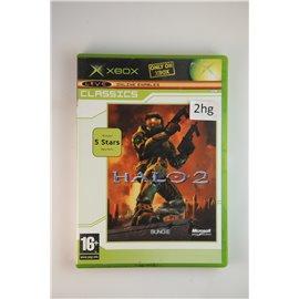 Halo 2 (Classics)