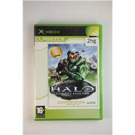 Halo Combat Evolved (Classics)