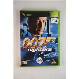 007 Nightfire (CIB)