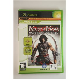 Prince of Persia: Warrior Within (Classics)