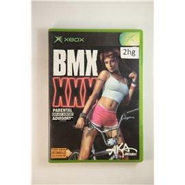 BMX XXX (CIB)