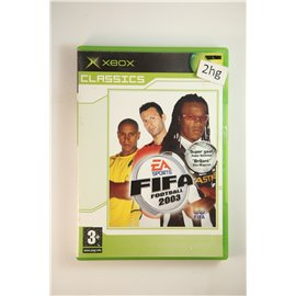 Fifa 2003 (Classics)