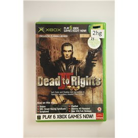 Official Xbox Magazine Game Disc 44