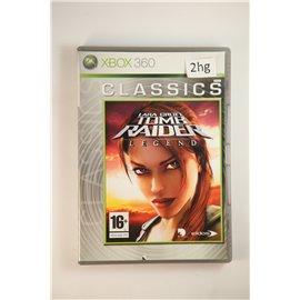 Tomb Raider Legend (Classics)