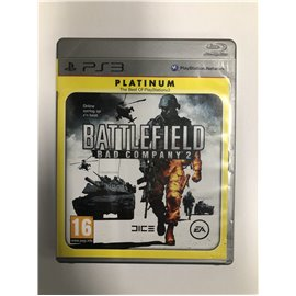 Battlefield Bad Company 2 (Platinum)