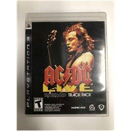 AC/DC Rockband Track Pack