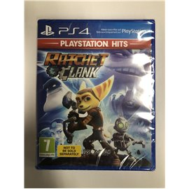 Ratchet & Clank (new)