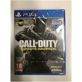 Call of Duty Infinite Warfare (new)
