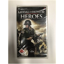Medal of Honor Heroes (new)