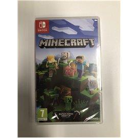 Minecraft (new)