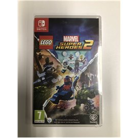 Lego Marvel Super Heroes 2 (new)