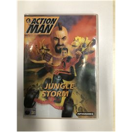Action Man: Jungle Storm