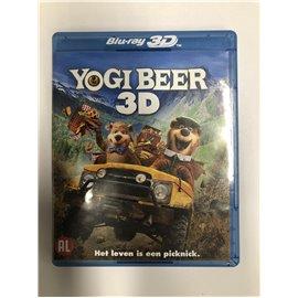 Yogi Beer 3D