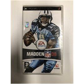 Madden NFL 08 (new)