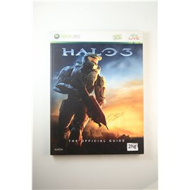 Halo 3: The Official Guide