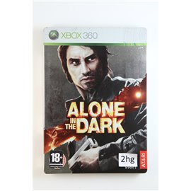 Alone in the Dark (Steelcase, CIB)