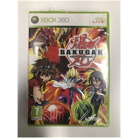 Bakugan: Battle Brawlers (new)