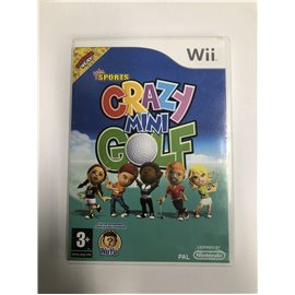 Crazy Mini Golf (CIB)