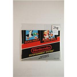 Super Mario Bros & Duckhunt