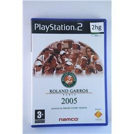 Roland Garros 2005