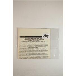 Game Boy Epilepsy Warning