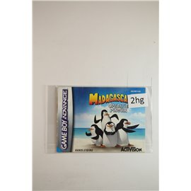 Madagascar Operation Pinguin