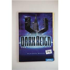 Dark Reign The Future Of War