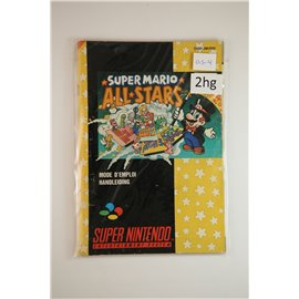 Super Mario All Stars