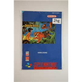 Disney's Jungle Boek