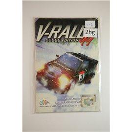V-Rally Edition '99