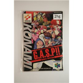G.A.S.P