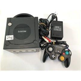 Gamecube Zwart incl. Controller