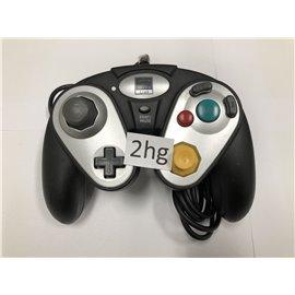 Gamecube Controller Speedlink Zwart