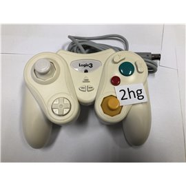 Gamecube Controller Logic 3 Wit