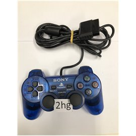 PS1 Controller Blauw