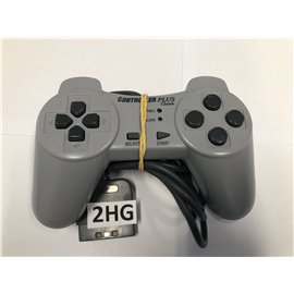 PS1 Plus Classic Controller Grijs