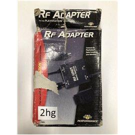 Playstation RF Adapter (new)