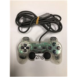 PS1 Controller Clear