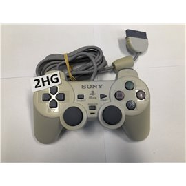 PS One Controller Wit (vergeeld)
