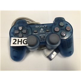 PS One Controller Blauw