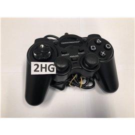 PS2 Trustmaster Controller Zwart