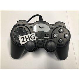 PS1 Controller XRay