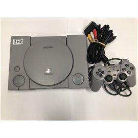 Playstation Console incl. Grijze Controller