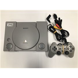 Playstation Console incl. Controller