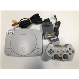PS One incl. Controller